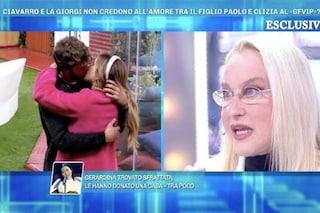 """""""Sei un Buscetta"""", Eleonora Giorgi attacca Clizia Incorvaia: """"Episodio esecrabile e grave"""""""