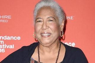 È morta Esther Scott, aveva 66 anni: ha recitato in Beverly Hills 90210 e La ricerca della felicità