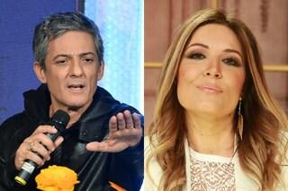 """Fiorello contro Selvaggia Lucarelli: """"Ha pubblicato il mio sfogo su Tiziano Ferro senza permesso"""""""