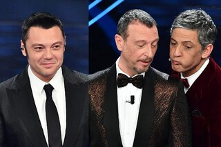"""Tiziano Ferro si scusa con Fiorello: """"Mi dispiace, torno a fare il cantante"""""""