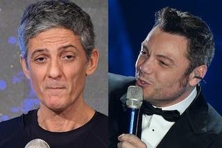 """Sanremo 2020, Fiorello contro Tiziano Ferro: """"Ha lanciato una campagna d'odio contro di me"""""""