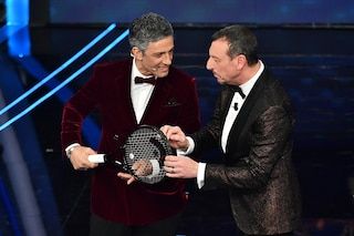 Sanremo infinito: è la seconda serata più lunga di sempre dal 1988