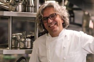 San Valentino 2020, quanto costa la cena dallo chef Giorgio Locatelli