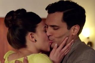 Il paradiso delle signore, anticipazioni 3 - 7 febbraio: Marta è incinta, il segreto di Silvia