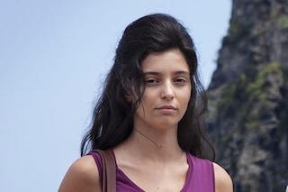 """L'Amica Geniale 2, Gaia Girace dopo il bacio a Nino Sarratore: """"Finalmente Lila ha trovato l'amore"""""""
