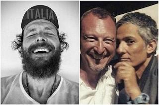 """Jovanotti scrive in diretta dal Perù: """"Felicità per Amadeus e il boom del suo Festival di Sanremo"""""""