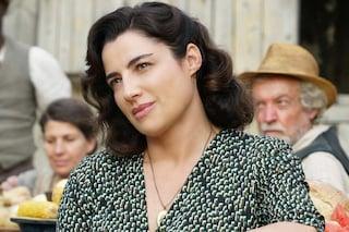 La vita promessa 2: cast e puntate della fiction con Luisa Ranieri diretta da Ricky Tognazzi