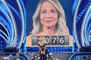"""Diletta Leotta a Sanremo: """"Sono bella ma la bellezza capita. È un peso che può farti inciampare"""""""