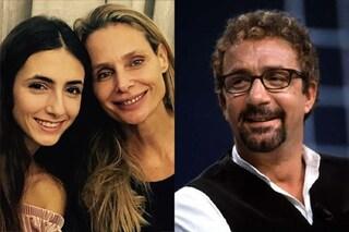"""Ginevra Nuti e Annamaria Malipiero: """"Accanto a Francesco Nuti nel bene e nel male"""""""