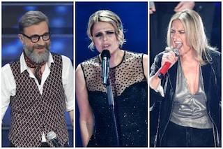 """""""Una storia da cantare"""" puntata 22 febbraio: il ricordo di Mina e gli ospiti da Sanremo 2020"""