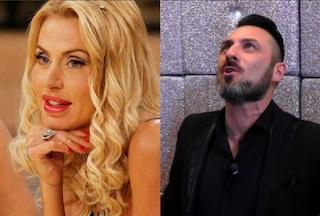 Valeria Marini e Sossio Aruta sono i nuovi concorrenti del Grande Fratello Vip 2020