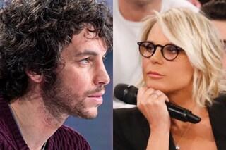 """Tensioni nelle Sardine per la partecipazione ad 'Amici 19', Mattia Santori: """"Fidatevi di noi"""""""