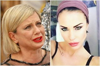 """GF Vip, Antonella Mosetti contro Antonella Elia: """"Pazza, va curata in un centro di igiene mentale"""""""