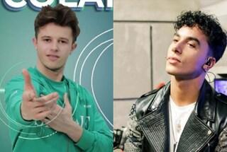 """Amici 19, Nicolai provoca Timor Steffens: """"Da quanto sei in Italia? Perché non parli italiano?"""""""