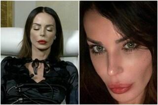 """Nina Moric dopo la macchina della verità: """"Occhi chiusi per concentrarmi, non sono malata di mente"""""""