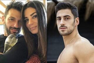 GF Vip 2020, anticipazioni undicesima puntata: parla Alessandro Graziani, tentatore di Serena Enardu