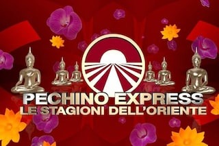 Pechino Express 2020, le 10 coppie di concorrenti nel cast
