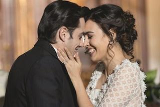 Il segreto, anticipazioni 9 - 14 febbraio: Prudencio e Lola si sposano