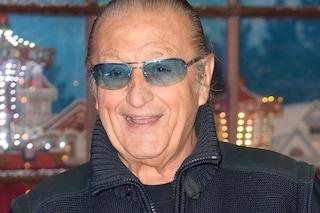 La storia di Tony Renis a Sanremo: la sua edizione, causa boicottaggio, fu battuta dal GF