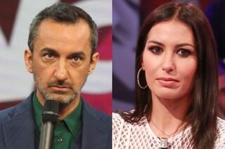 """Sanremo, Nicola Savino replica a Elisabetta Gregoraci: """"Mai pensato a lei per L'Altro Festival"""""""