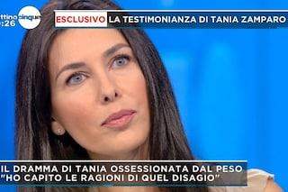 """Tania Zamparo, Miss Italia 2000: """"Ho sofferto di anoressia, non riuscivo ad alzarmi dal letto"""""""