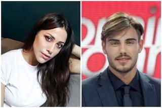 """GF Vip 2020, Teresanna Pugliese: """"La produzione mi chiese di corteggiare Francesco Monte"""""""