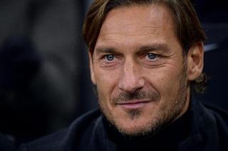 Francesco Totti ospite della sesta puntata di 'C'è posta per te 2020' del 22 febbraio