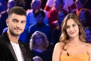 Beatrice Valli e Marco Fantini si sposano il 27 settembre e annunciano il nome del bebè