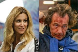 """Antonio Zequila: """"Adriana Volpe è falsa, con lei una storia da un pomeriggio 30 anni fa"""""""