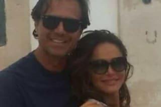 """Marina Fadda è la fidanzata di Antonio Zequila: """"Ho detto basta dopo 9 anni ma lo sento ancora mio"""""""
