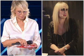 """Amici 2020, Maria De Filippi contro Alessandra Celentano: """"Pensi di sapere tutto, non è così"""""""