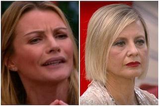"GFVip 2020, Licia Nunez ad Antonella Elia: ""Vergognati, sei riluttante, mi fai pena"""