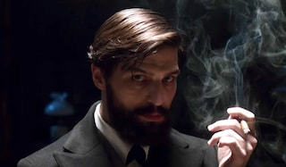Freud la nuova serie Netflix in cui la psicoanalisi ha il volto dell'horror e del thriller