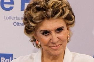 """Storie maledette anticipazioni, Franca Leosini: """"Due puntate dedicate a mandanti di delitti"""""""