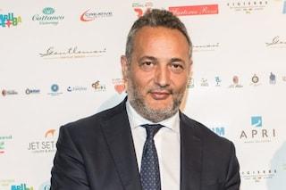 Claudio Brachino lascia Mediaset dopo 32 anni, era stato direttore di Videonews