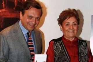 Morta la madre di Piero Chiambretti, era stata ricoverata perché positiva al coronavirus