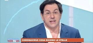 La scelta incomprensibile di Settimana Ventura che lancia l'oroscopo per il Coronavirus