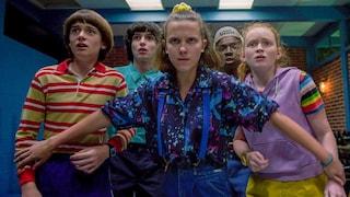 Coronavirus, Netflix blocca Stranger Things 4 e tutte le produzioni. Sospeso Il Signore degli Anelli