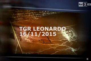 Il servizio del Tg3 Leonardo non è una bufala, siamo noi ad essere scemi