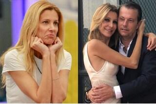 """Il marito di Adriana Volpe lascia i social dopo i gossip su Denver: """"Polemiche sterili"""""""