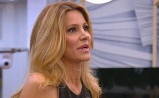 """GFVip 2020, Adriana Volpe contro Antonio Zequila: """"Una donna non è un trofeo"""""""