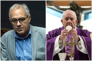 """Michele Anzaldi contro la Rai: """"Sfumare la messa del Papa è una sciatteria del Servizio Pubblico"""""""