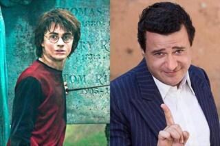 Permette? Harry Potter: battuto anche Alberto Sordi, ancora record per Italia1