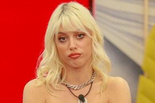 """GF Vip, ennesima gaffe di Asia Valente: """"Sossio scusa se ti ho detto Down, non ti volevo offendere"""""""