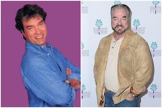 Morto John Callahan a causa di un ictus, era la star di soap come Santa Barbara e General Hospital