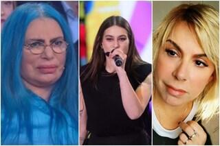 """Amici 2020 serale, Loredana Bertè attacca Gaia Gozzi e litiga con Anna Pettinelli: """"Sei tremenda"""""""