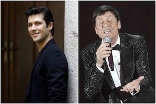 Al posto di Ballando con le stelle 2020 ci saranno Roberto Bolle e Gianni Morandi