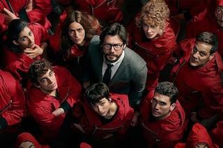 Netflix, tutte le uscite del mese di aprile 2020