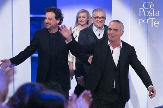 Ascolti tv, Maria De Filippi batte Vespa: Amici vince il prime time