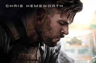 Chris Hemsworth sbarca su Netflix, sarà il mercenario Tyler Rake